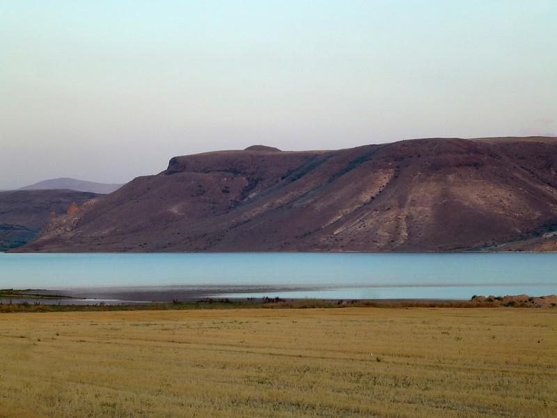 Turquie - jour 21 - Vallées de Cappadoce  - 218 - Bayramhacı
