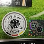LEGO 71014 DFB German National Football Team