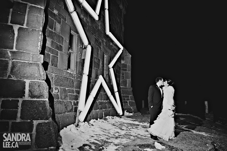 Melissa + Matthew | Winter 2012