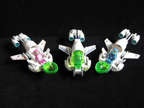 Skyskippers