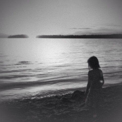 Birch Bay by @MySoDotCom