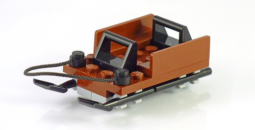 LEGO 10229 Winter Village Cottage a13