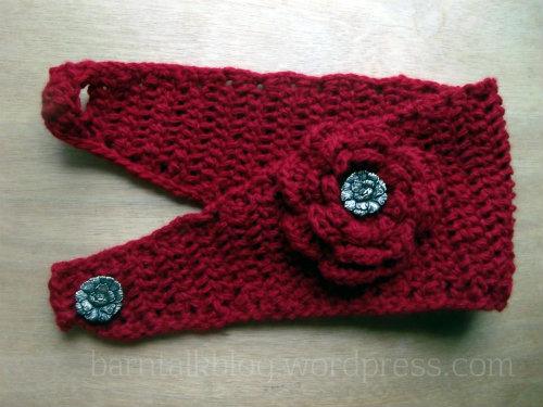 rosie (headband)