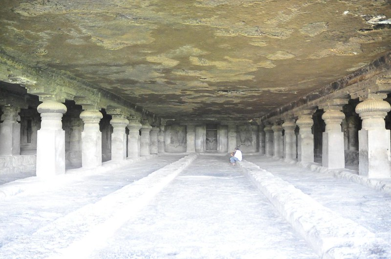 Incredible India - World Heritage sites Ellora and Ajanta