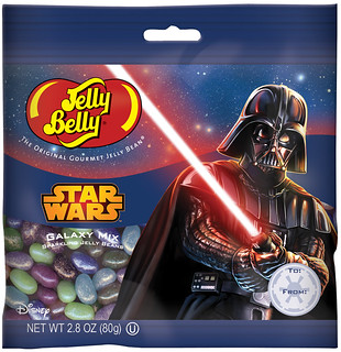 Star Wars Collection 2.8-oz. Grab & Go Bag from Jelly Belly