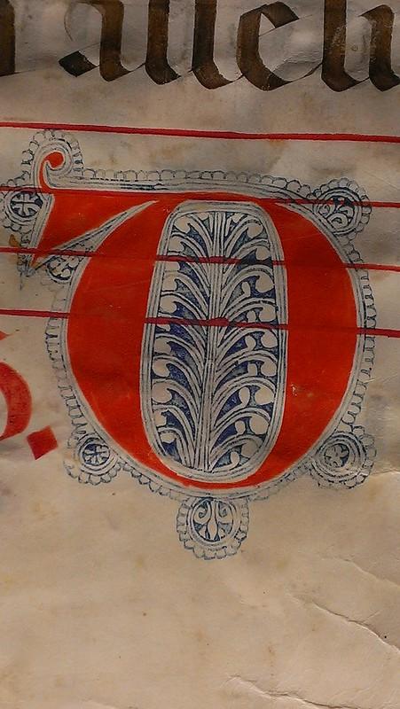 Zentangling Siena (4/4)