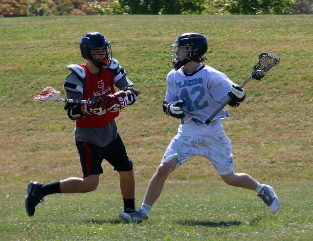 Sunday lacrosse