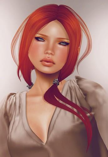 ~Tableau Vivant~ Bijoux hair