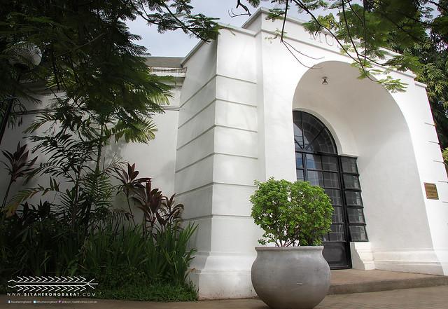 Panubli-on Roxas City Capiz museum