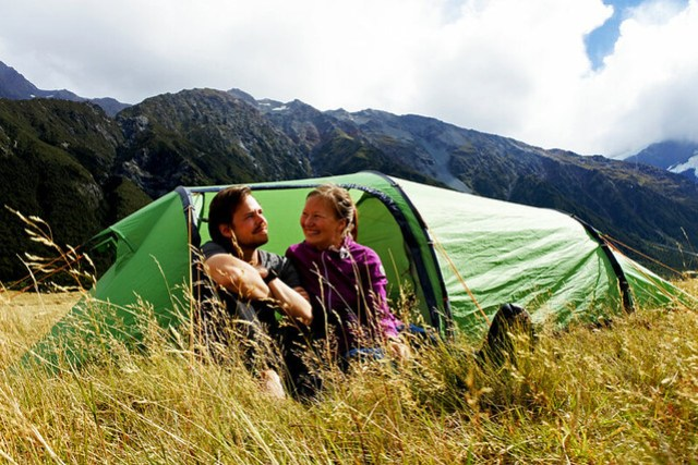 Halti tent and amazing New Zealand_IKILOMALLA travel blog_matkablogi (27)