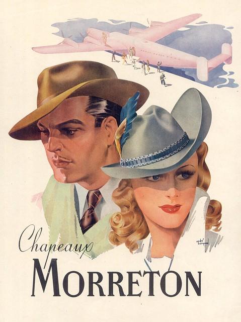 Sombreros Morreton