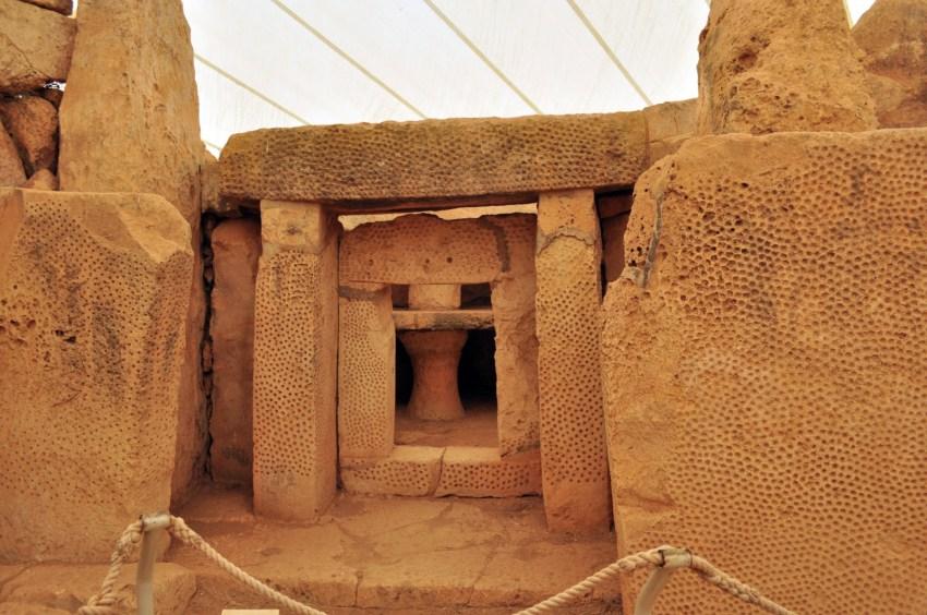 Templos de Hagar Qim y Mnajdra Templos de Hagar Qim y Mnajdra en Malta Templos de Hagar Qim y Mnajdra en Malta 9396327120 3d163a809c o