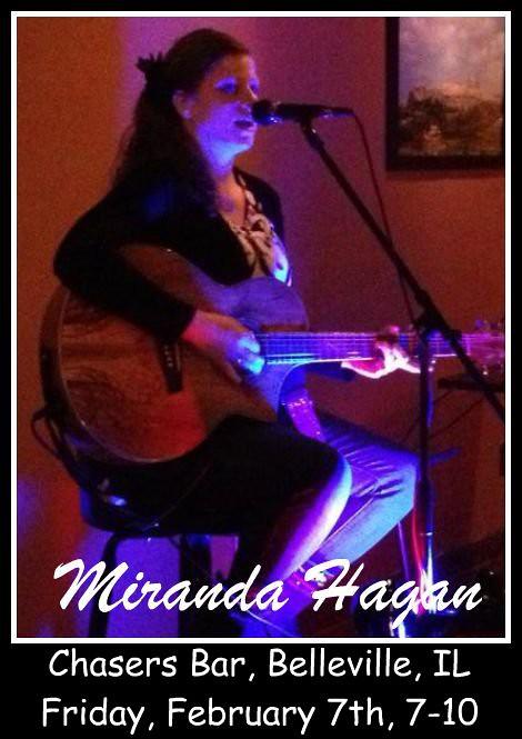Miranda Hagan 2-7-14