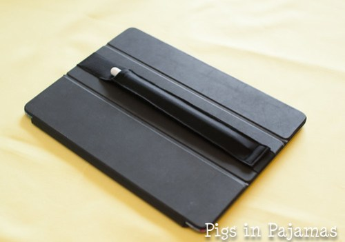 iPad Pencil lycra holder