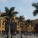 Lima, Plaza de Armas 04