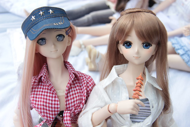 Doll Meet in London, UK