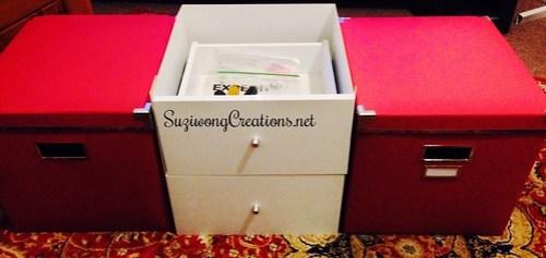 Expidit boxes
