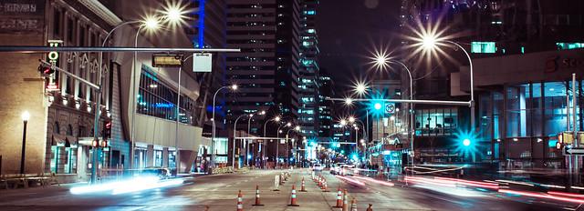 The New Jasper Ave
