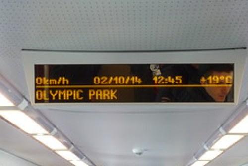 2014 Sochi Olympic Games 02/10