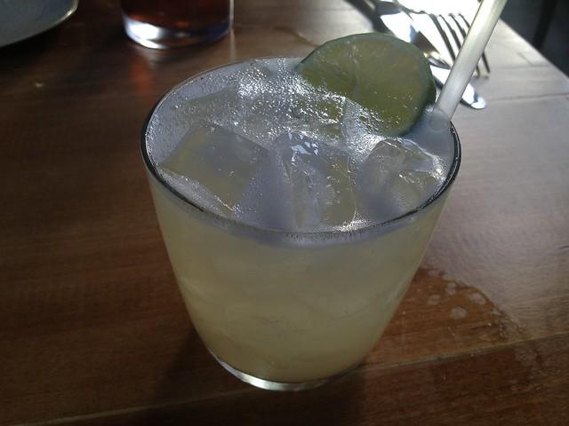 Padrecito cocktail - Padrecito