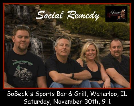 Social Remedy 11-30-13
