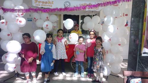 حفلات مدارس من فريشي آيس ستيكس by Freshi Ice Sticks Jeddah Saudi Arabia