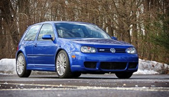 Volkswagen Golf GTI and Golf R 2 0T Modification and Tuning Guide