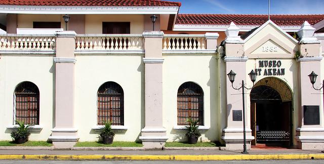 Museo It Akean Museum Kalibo Aklan