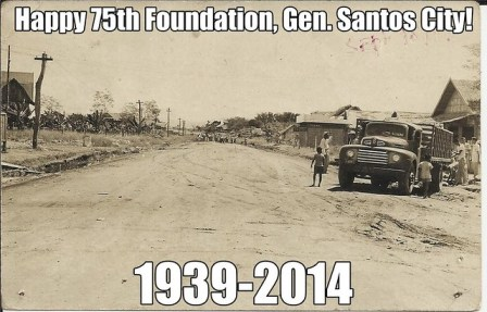 old gensan, lagao settlement