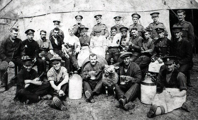 army photograph