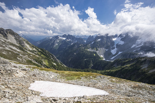 Cascade Pass 4