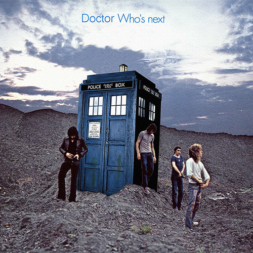 Doctor-Whos-Next by The Cookie Man