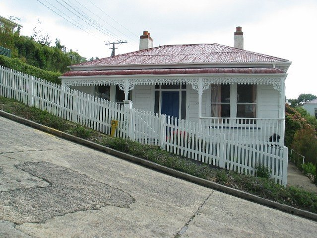 Baldwin St NZ (6)