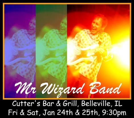 Mr Wizard band 1-24, 1-25-14