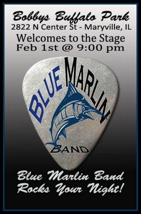 Blue Marlin 2-1-14