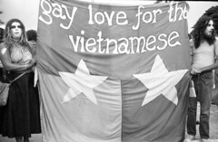 Gay Love for the Vietnamese: 1972