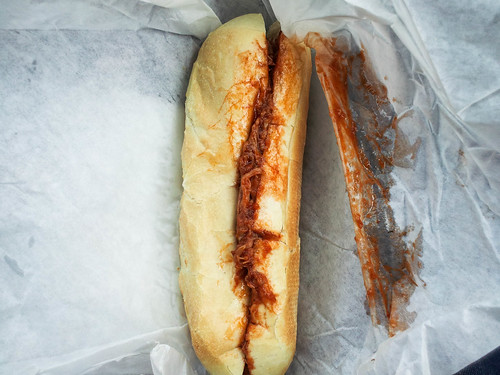 Trail Boss sandwich