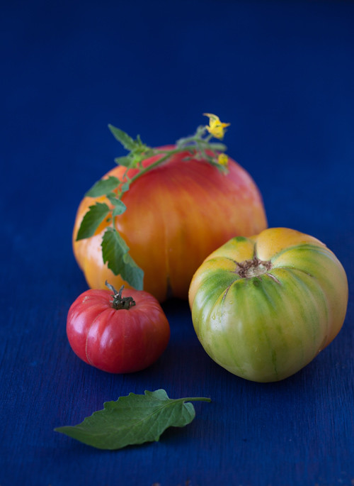 Tomato Salad 1