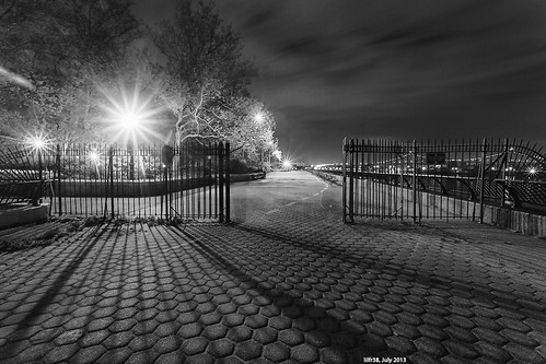 Gracie Mansion #2 by LilFr38