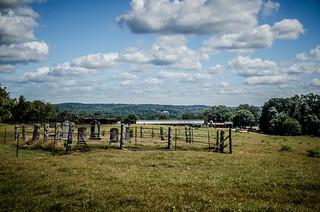 Family Farm Cemetery