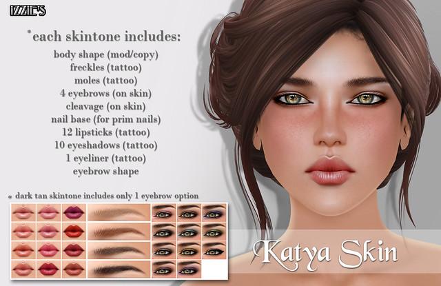 Katya Skin