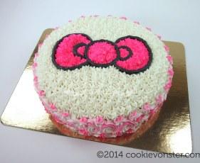 Mini cake for fuN!