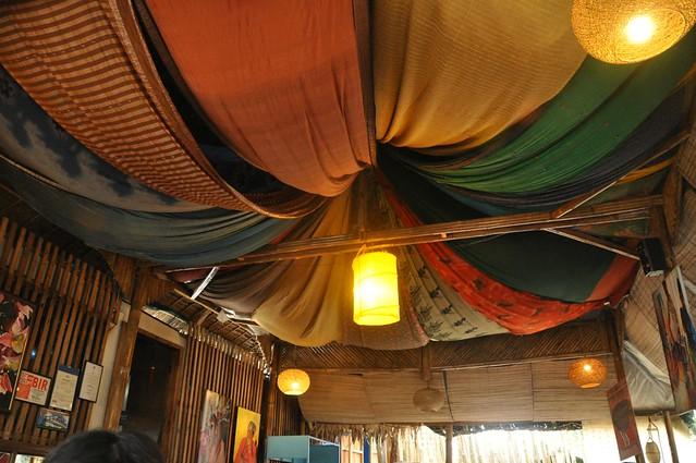 Batik and Silk