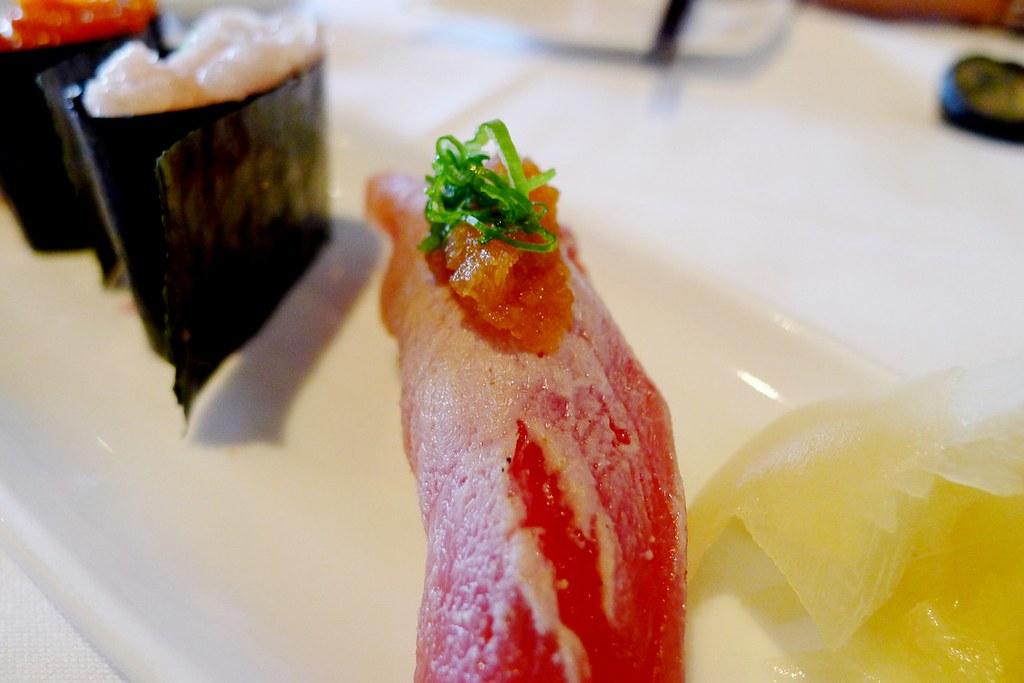 Zest Japanese Cuisine Vancouver
