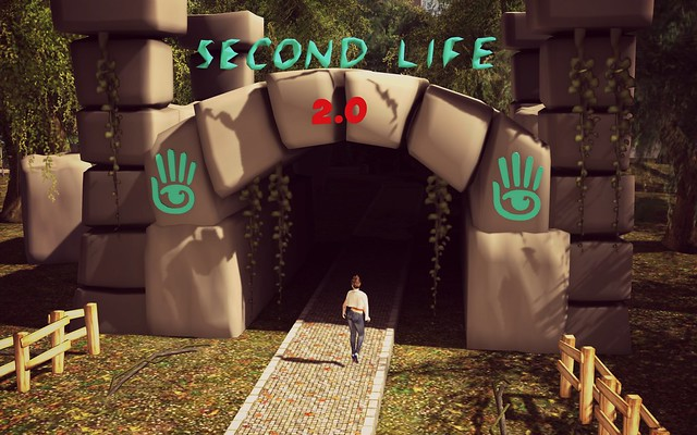 The History of Second Life - 7