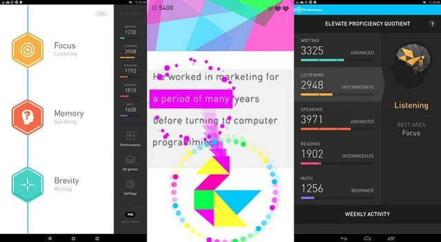 Android google play aplicaciones juegos
