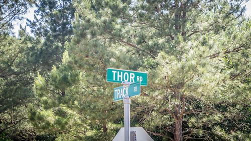 Thor-001