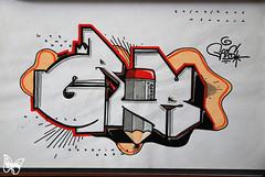 Gris1 - Studio Visit