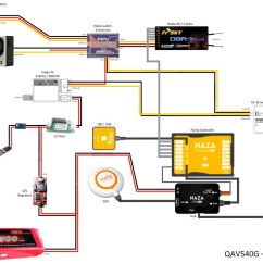 Fpv Racing Drone Wiring Diagram Of Sciatic Nerve Pathway For Quadcopter Camera