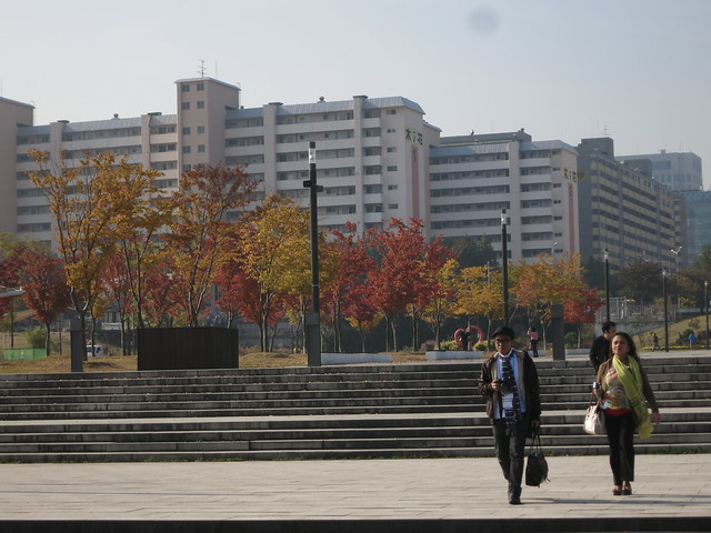 Seoul Fall 2013: Asia Media Forum in Seoul